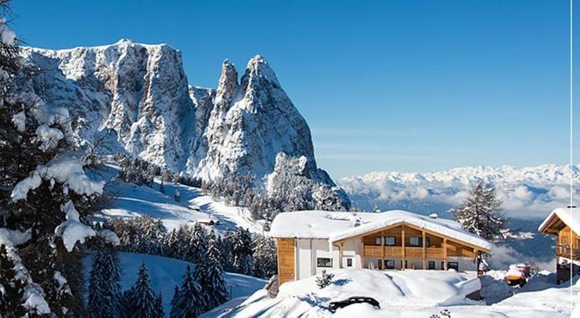 Курорт Альпе ди Сьюзи, Италия
