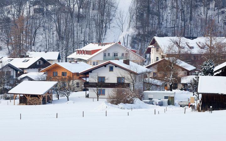Ашау-им-Кимгау, Германия