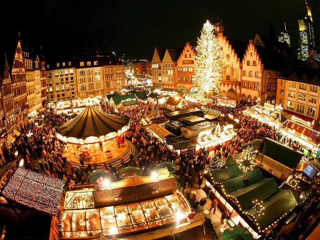 Тур на новый год 2017 в австрию