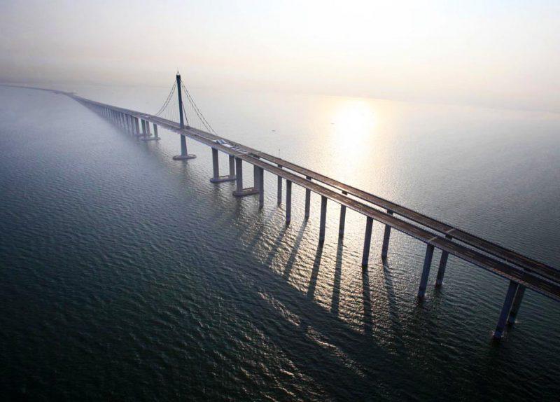 Большой трансокеанский мост