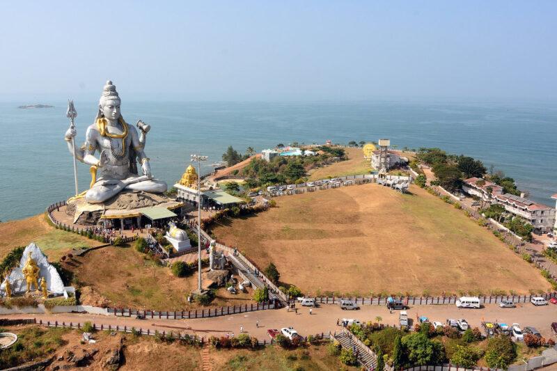 Шива Мурдешвар